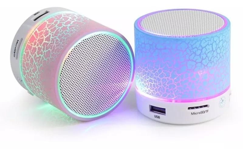 Parlante Recargable Bluetooth(AGOTADO) Image