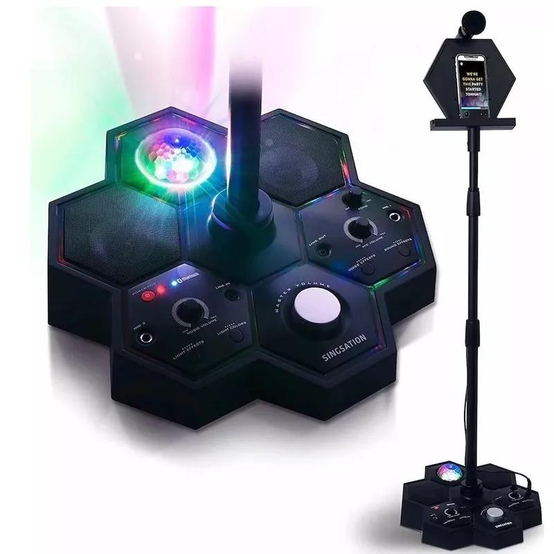 Sistema Karaoke Profesional Spka710 Image